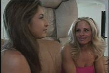 Instant Lesbian Scene 4