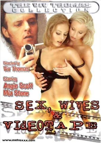 Sex Wives And Videotape