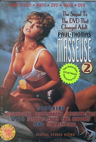 Masseuse 2