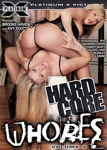 Hardcore Whores 3