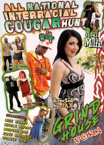 All National Interracial Cougar Hunt 4