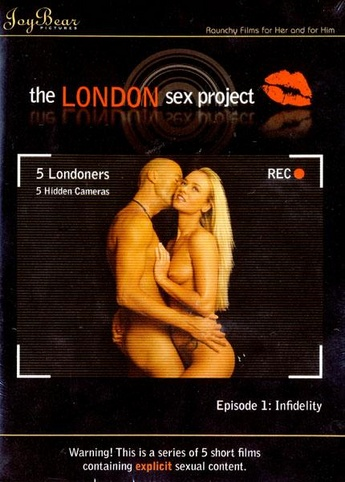 The London Sex Project