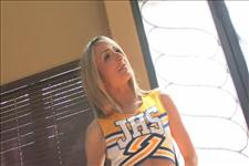 Creampied Cheerleaders 2 Scene 6