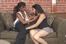 College Sweethearts 2 Scene 3