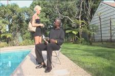 My New Black Stepdaddy 3 Scene 4