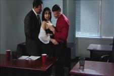 The Perfect Secretary Training Day Scene 4