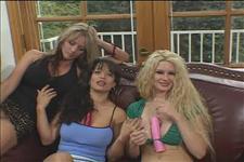 Pussy Playhouse 7 Scene 3