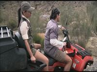 Quad Desert Anal Fury Scene 6