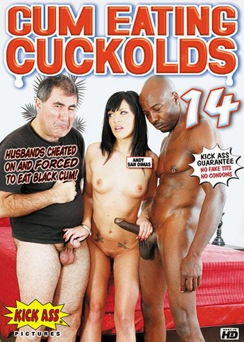 Cum Eating Cuckholds 14