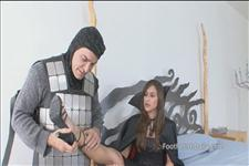 Barefoot Confidential 65 Scene 5