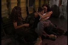 Triple X Files 10 Scene 1