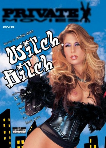 Witch Bitch