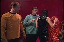 This Isnt Star Trek A XXX Parody Scene 1