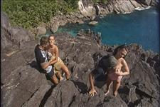 Ocean Dream Scene 6