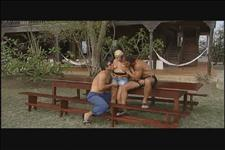 Caribbean Airlines Scene 5