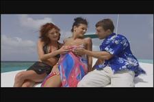 Caribbean Airlines Scene 6