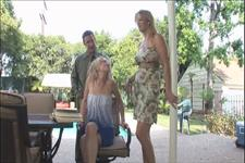 Mothers Teaching Daughters How To Suck Cock 6 Scene 3