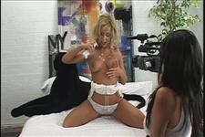I Only Love Naughty Girls Scene 4
