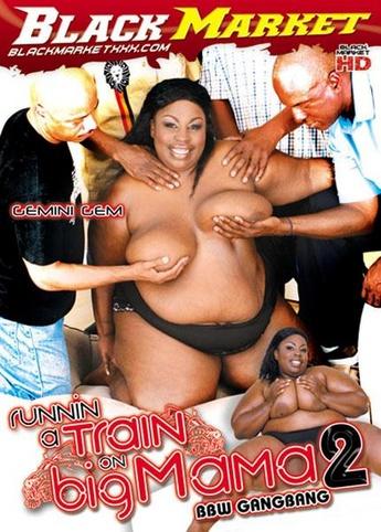 Runnin A Train On Big Mama 2