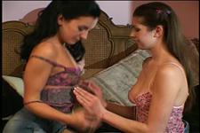 Hi-Teen Club 2 Scene 4