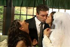 Here Cum The Brides Scene 2