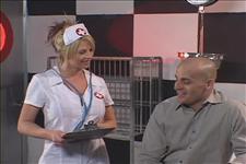 Nurse Holes Scene 2