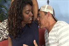 Cum On My Hairy Pussy 14 Scene 4
