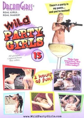 Wild Party Girls 15