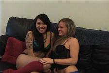 Home Made Girlfriends 5