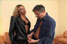 Fetish Zone Scene 1