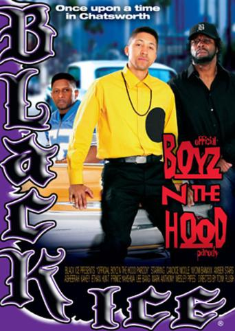 Official Boyz N The Hood Parody