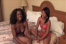 Home Made Girlfriends 8 Scene 4