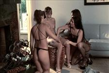 Tribade Sorority Pledge Week Scene 4