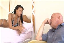 My New White Stepdaddy 2 Scene 1