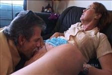 Horny Grannies Love To Fuck Scene 2
