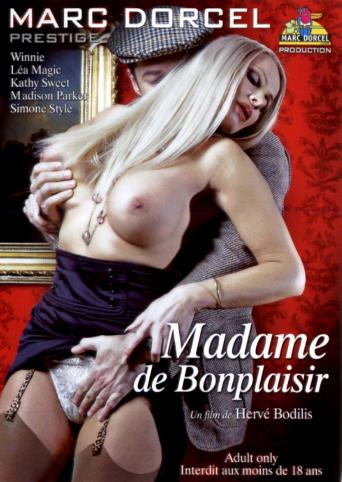 Madame De Bonplaisir