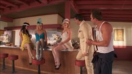 Bonny And Clide Scene 4