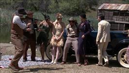 Bonny And Clide Scene 6