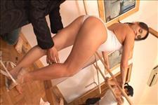 She's Got Legs Scene 4