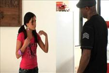 Black Teen Punishment 4 Scene 1