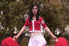 Transsexual Cheerleaders 6 Scene 3