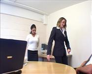 Maids In Britain 2 Scene 2