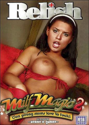 MILF Magic 2