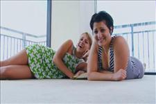 Naturally Seductive Girls Scene 1