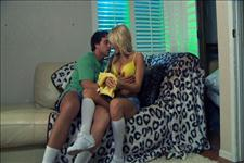 Grindhouse XXX A Double Feature Scene 5