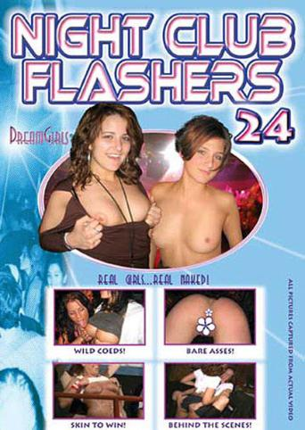 Night Club Flashers 24