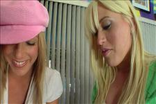 Britney Pierce. Fuck Me Baby One More Time Scene 4