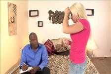 Interracial Slut Buffet Scene 5