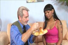 My New White Stepdaddy 4 Scene 1