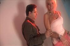 Tv Babes XXX Scene 5